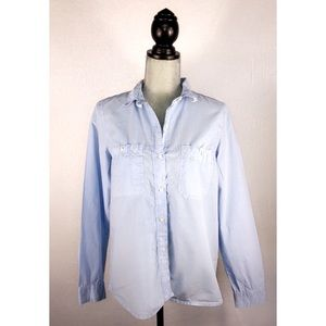 Madewell Button Down Shirt